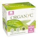 Proteggi Slip Anatomico in Cotone Organico 100%