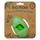 Portasacchetti Becothings: verde